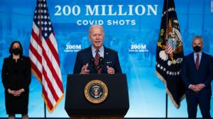 Virtual Climate Summit: Biden Announces US Aiming To Reduce CO2 Emissions By 50-52% By 2030