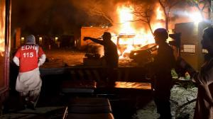 Hotel explosion in Pakistan: four killed in a bomb attack in front of the Quetta hotel, where the Chinese ambassador was allegedly staying