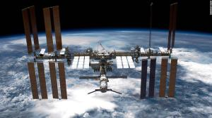 Russia plans to launch its own space station after leaving the ISS