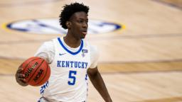 Terrence Clarke, Kentucky basketball player and NBA prospect, has died following a car accident in LA | Latest News Live | Find the all top headlines, breaking news for free online April 26, 2021