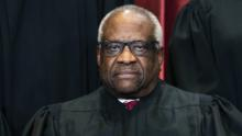 Opinion: Clarence Thomas Is the new Chief Justice