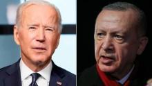 Biden/Erdogan split