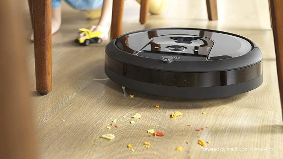 iRobot Roomba Robot Vacuums