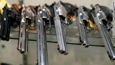 The Supreme Court's conservatives may have the votes to expand Second Amendment rights