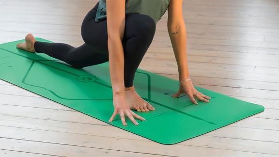 Liforme Original Yoga Mat