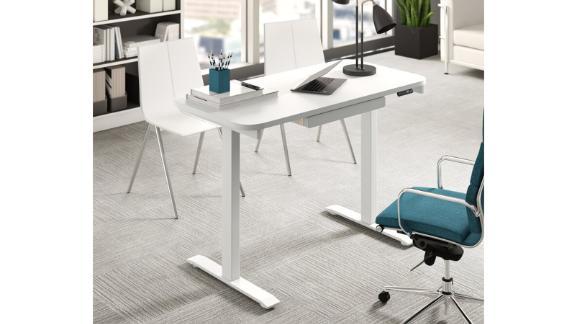 Sabine Height-Adjustable Standing Desk