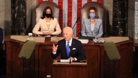 Biden tells trans Americans he has their back as GOP governors sign more anti-trans bills