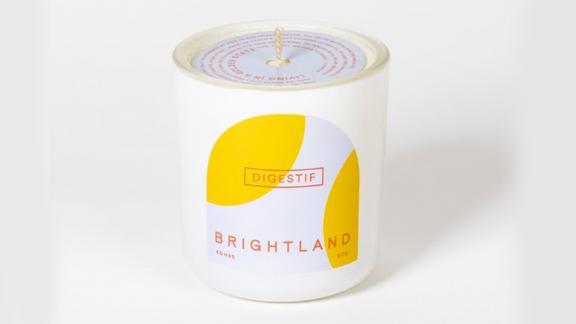 Brightland Digestif Candle