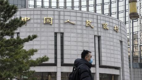 La Cina ordina a Tencent e ad altre grandi aziende tecnologiche di frenare le loro attività finanziarie