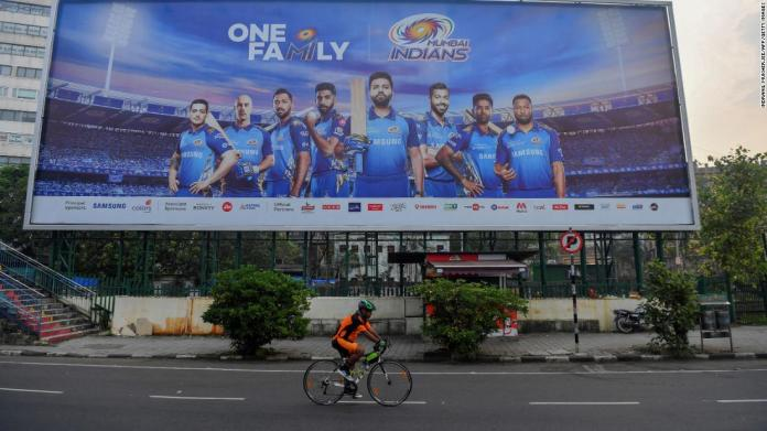 'Some days, it doesn't feel right': As India battles a devastating second wave of Covid-19, the IPL plays on | Latest News Live | Find the all top headlines, breaking news for free online May 1, 2021