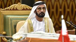 Kentucky Derby overshadowed by calls for Sheikh Mohammed's horse to be banned