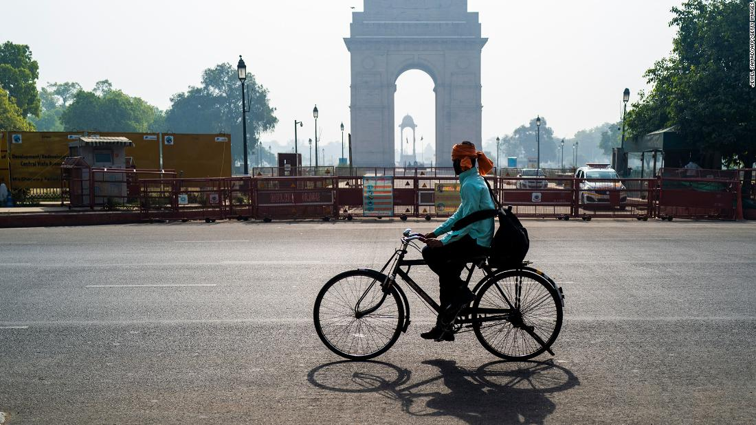 India doesn't want to shut down its economy again. It may get crushed anyway