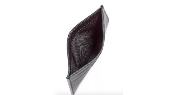 Want Les Essentiels Branson Leather Card Case