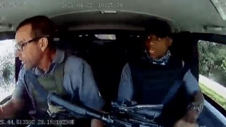south africa cash in transit heist attempt pretoria McKenzie DNT intl ldn vpx_00004113
