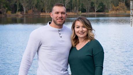 Matt and Hailey Melott bid on 10 homes in Mesa, Arizona before getting an offer accepted.