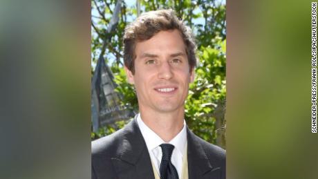 Prince Emanuel von und zu Liechtenstein is the nephew of Liechtenstein's reigning prince.