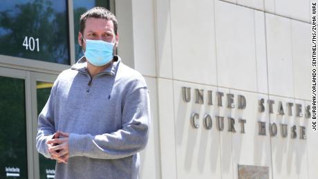 READ: Plea agreement from former Gaetz associate Joel Greenberg