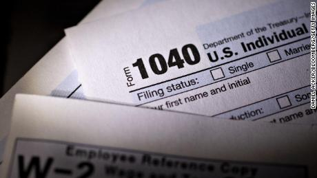 Stimulus checks and pandemic aid make it even more important to file a 2020 tax return