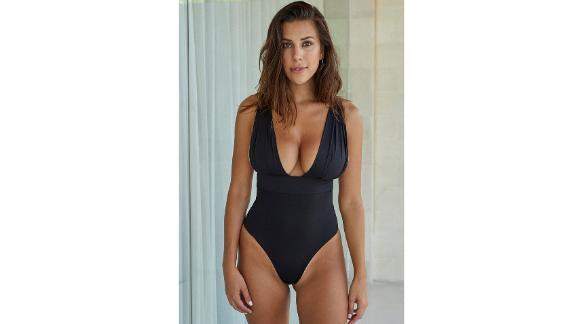 Monday Swimwear Aruba One-Piece