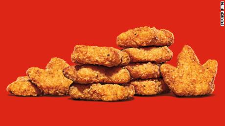 Burger King is bringing back these nuggets.