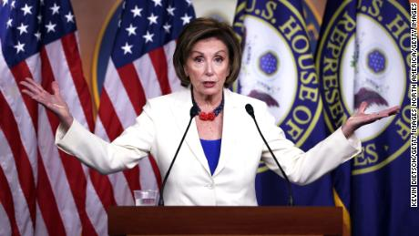 Nancy Pelosi just doomed the already tiny chances of the 1/6 committee actually mattering