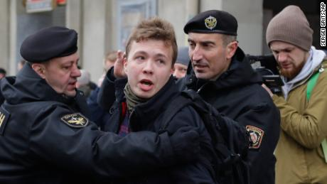 'All Belarusians are hostages of Lukashenko's regime,' citizens now cut off from Europe say