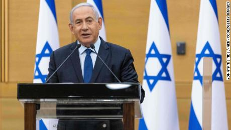 Benjamin Netanyahu, Israel's longest-serving prime minister, could be ousted in days
