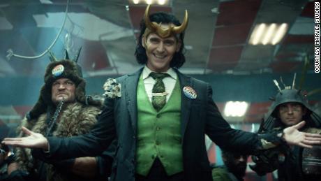 'Loki' makes a new kind of mischief as Marvel's latest 'variant' for Disney+
