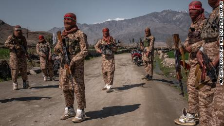 UN sounds warning over threat posed by emboldened Taliban, still closely tied to al Qaeda