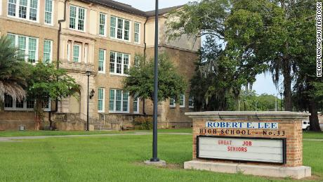 A Florida teacher is suing her school district for allegedly retaliating against her after she spoke out about racism