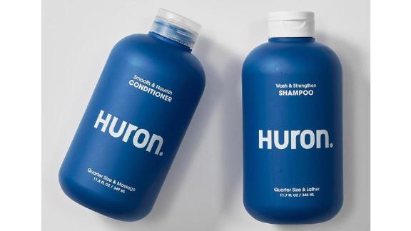 Huron Hair Duo