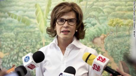 Nicaragua's presidential challenger Cristiana Chamorro has been placed under house arrest