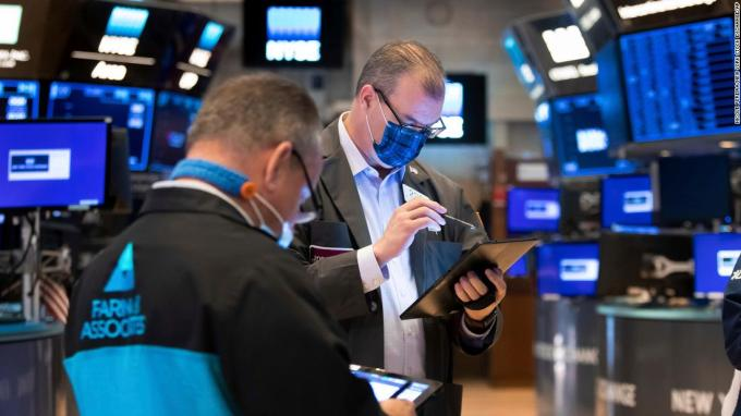 Stock Market News Today Dow And S P 500 Updates
