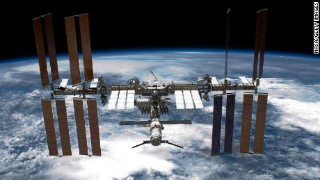 NASA chief says Russia leaving ISS could kick off a space race