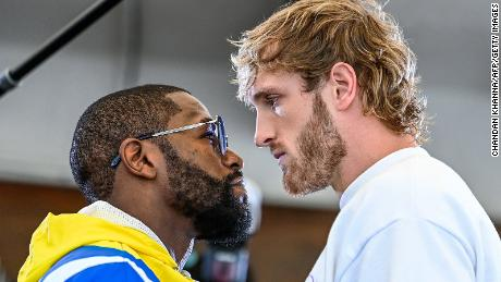 Floyd Mayweather Jr. vs. Logan Paul: The bastardization of boxing continues apace