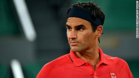 Federer won the French Open in 2009.