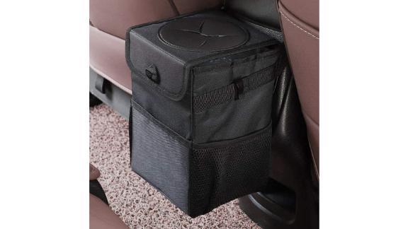 Mixigoo Car Trash Garbage Can Bag