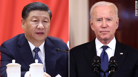 What's in the China competitiveness bill?
