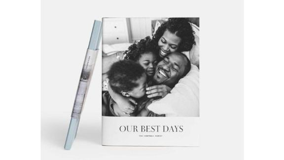 Our Best Days Photo Book