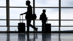 CDC issues new travel advice for more than 120 countries 2