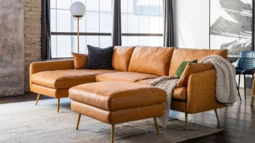 Sofa and couch in a box brands to check out 4