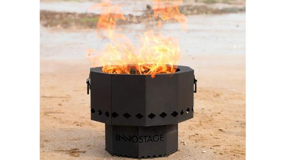 Inno Stage Smokeless Fire Bowl Pit