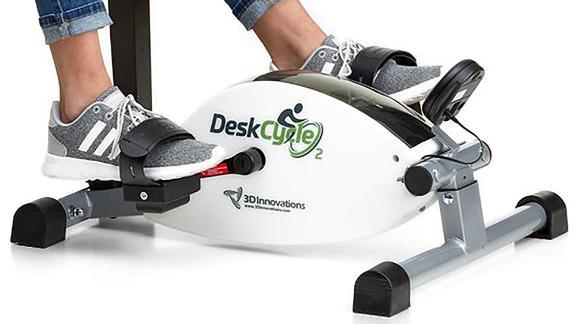 DeskCycle 2 Under Desk Bike