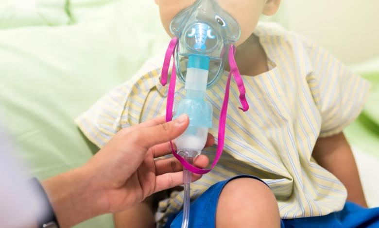 CDC warns about spike in RSV cases across South