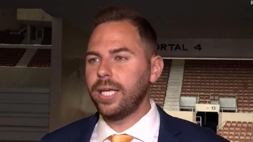 Oklahoma Senate candidate wants to recreate Arizon…