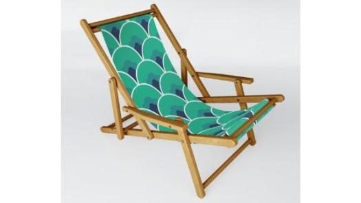Society6 Sling Chair