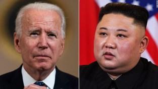 Kim Jong Un has a message for the US - CNN Video