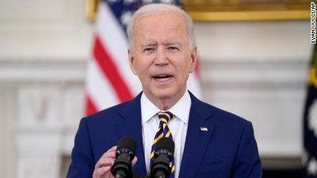 Analysis: For Biden, confronting Putin may have been easier than dealing with Republicans back in Washington