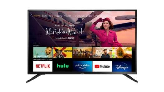 Best TV deals: Amazon Prime Day 2021 5