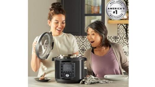 Instant Pot Pro 10-in-1 Pressure Cooker